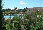 Location vacances Sarrians - Chez Bruno et Benedicte - Residence Du Ventoux-4