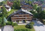 Location vacances Fully - Apartment Centaure B Rs 2-3