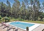 Location vacances Pernes-les-Fontaines - Holiday home Pernes Les Fontaines 41-3