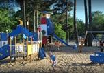 Camping avec Club enfants / Top famille Gironde - Camping Mussonville-2