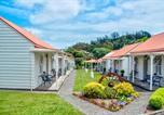 Hôtel Whitianga - Coromandel Cottages-3