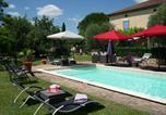Hôtel Carmaux - Au Mas du Soleil-4
