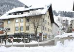Location vacances Zell am See - Modern Apartment in Zell am See near Elisabeth Park-2