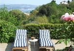 Location vacances Riccò del Golfo di Spezia - Lo Chalet sul Golfo-1
