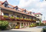 Location vacances Radebeul - Hotel garni Sonnenhof-1