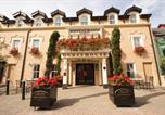 Hôtel Killarney - The Fairview Boutique Hotel-2