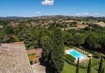 Location vacances Lucignano - Lucignano Villa Sleeps 12 Pool Wifi-4