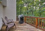 Location vacances Harrisonburg - Massanutten Resort Home with Grill, Views of Slopes!-2