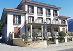 Hôtel Province de Côme - Hotel Fioroni-1