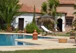 Location vacances Cogollos de Guadix - Cuevas Almagruz-3