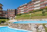 Location vacances  Province de Cantabrie - Apartamentos Acacio-1