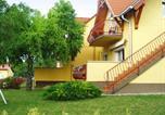 Location vacances Balatongyörök - Apartment Balaton A616-1