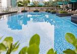 Location vacances Nha Trang - Holi Balcony Central-1