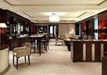 Hôtel Montréal - Intercontinental Montreal-4