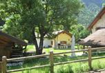 Location vacances Cinte Tesino - Chalet La Montagnola-1