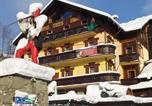 Hôtel Wisła - Wisła Mountain Spa-1