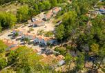 Camping avec WIFI Le Perrier - Village Vacances Le Petit Bec-2