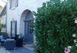Hôtel Haute-Saône - Les Petunias-3
