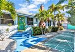 Location vacances St Pete Beach - Beach Cottage Bliss-1