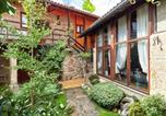 Location vacances Allariz - Casa Rural Sabariz-1