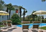 Location vacances Cavaion Veronese - Villa alla Pergola-1