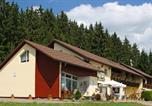 Hôtel Löffingen - Hotel Charlott-1