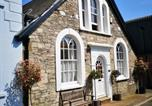 Location vacances Cowes - The old school house-2