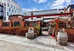Location vacances  Norvège - Nordic Host - Platous Gate 31-3