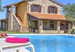 Location vacances Massa Martana - La Quiete 6&2-1