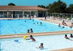 Camping avec Piscine Angoulins - Résidence Fouras-2