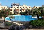 Location vacances Alghero - Stermieri Apt Alghero-1