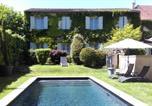 Hôtel Peyzac-le-Moustier - Maison de Marquay-1