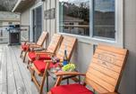 Location vacances Carmel Valley - Beautiful 4 bedroom home 5 minute walk to the beach!-3