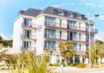 Hôtel Clohars-Fouesnant - Kastel Wellness Hotel - Thalasso et Spa-2