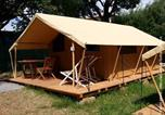 Camping Savoie - Airotel Camping Les Trois Lacs-4