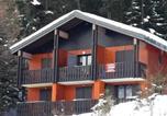 Location vacances Modane - Appartement dans chalet typiquement savoyard au pied des pistes-1