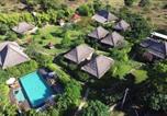 Villages vacances Banyuwangi - Sunia Loka Bungalows & Dive Center-3
