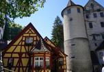 Location vacances Hagnau am Bodensee - Pension Ins Fischernetz-2