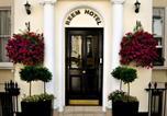 Hôtel Paddington - Reem Hotel-1