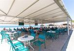Location vacances Puerto Vallarta - Beachfront 3br, spacious balcony, Playa Royale 2409-4