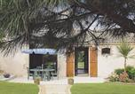 Location vacances La Mothe-Achard - Holiday Home Vaire Bis Rue Georges Clemenceau-4