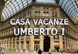 Location vacances Naples - Casa Vacanze Umberto I-1