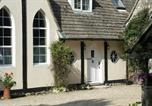 Location vacances Hastingleigh - School House Cottage-2
