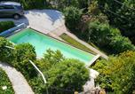 Location vacances Monvalle - Charming Laveno Sunset With Pool-1