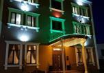 Hôtel Samara - Эдно-2
