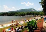 Villages vacances Asheville - Rumbling Bald Resort-3