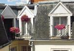 Hôtel Saint-Gérand-le-Puy - California-3