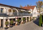 Hôtel Miskolc - Mokka House-1