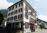 Hôtel Arth - Hotel Rigi Vitznau-2