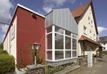 Hôtel Ebsdorfergrund - Landgasthof Fleischhauer-3